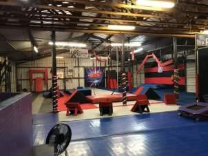 Abel's gym